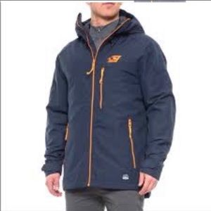 O'NEILL Exile Snowboard Jacket
